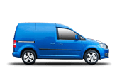 Used Small Vans for sale in Oldham